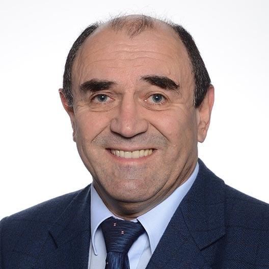 Erhard Schneider